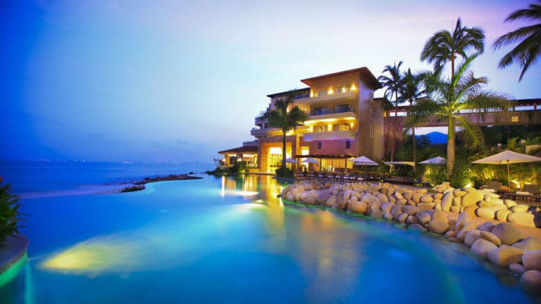 Timeshare - Points-Based Garza Blanca Experience