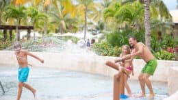 Villa del Palmar Cancun Points Based Timeshare