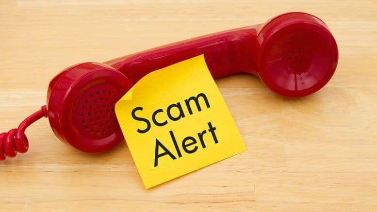Timeshare Scams - Tell Tale Signs