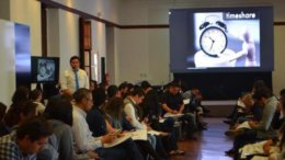 Timeshare Presentations in Mexico