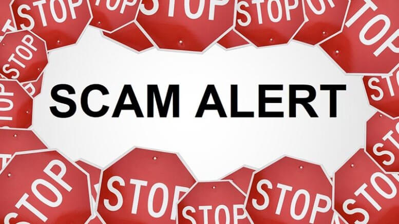 Scams in 2019: Key Tips
