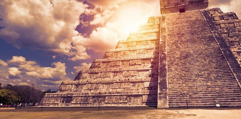 Visit Chichen Itza During the Spring Equinox