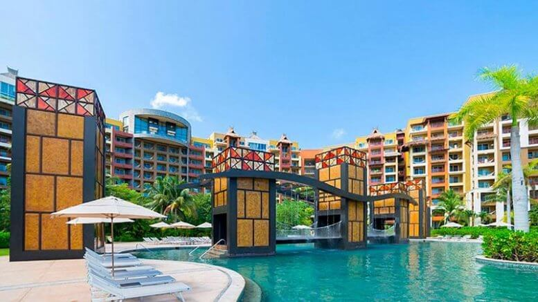Avoid Timeshare Scams at Villa del Palmar Cancun