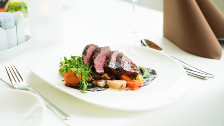 Treat Yourself to a Gourmet Meal at Garza Blanca